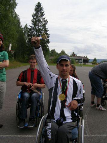 Максим Кошулько из Красноармейска благодаря неравнодушным землякам смог увидеть Осло, фото-1
