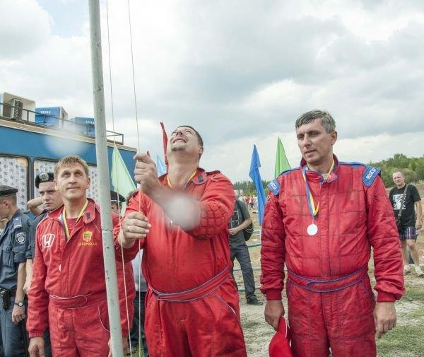 Гонки на выживание в Кривом Роге: как это было (ФОТООТЧЕТ), фото-9