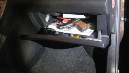 Газовий пістолет з набоями виявлено в пункті пропуску «Бачівськ», фото-1