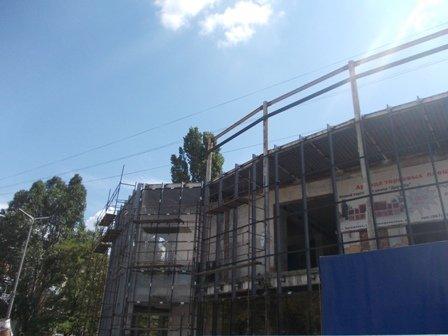 Реконструкцию сквера возле артемовского железнодорожного вокзала начнут только после Дня города, фото-5