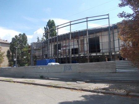 Реконструкцию сквера возле артемовского железнодорожного вокзала начнут только после Дня города, фото-4