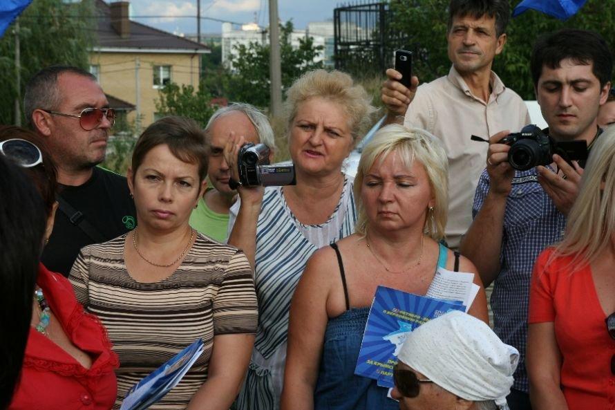 Татьяна Ежова пробует себя в новой профессии