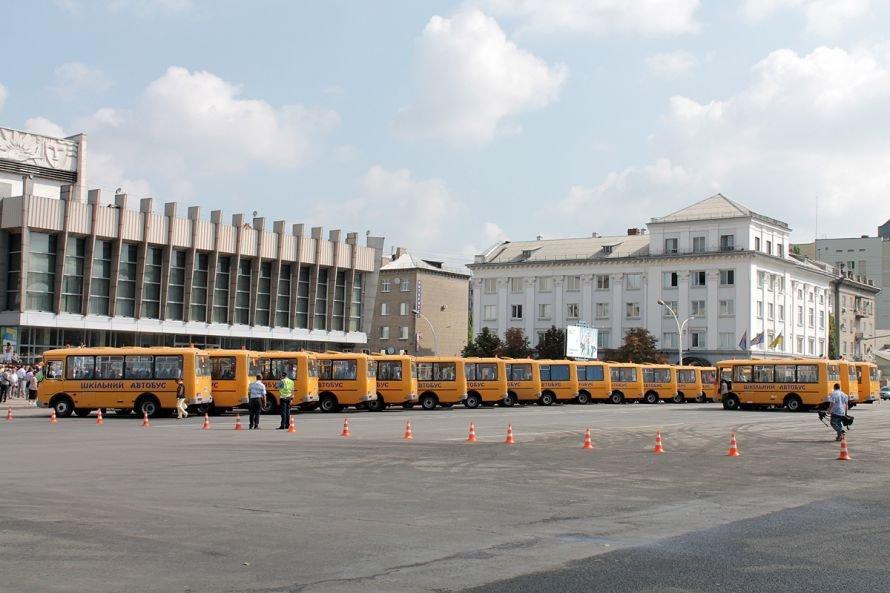Руководство Луганщины подарило школьникам «Мрії» (ФОТО), фото-2