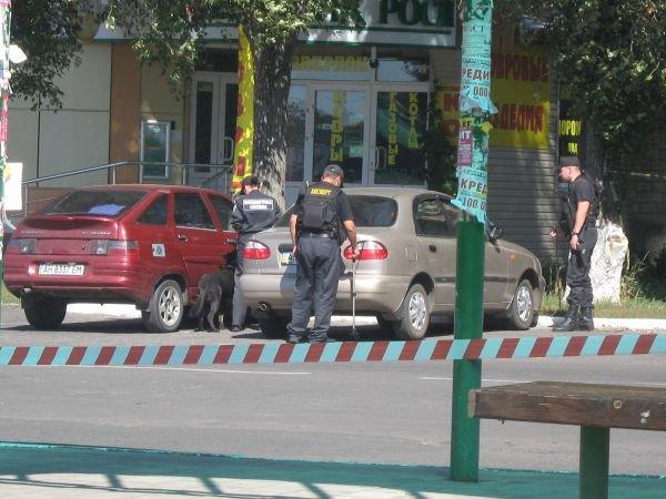 Заминирование банка в Красноармейске не подтвердилось, фото-1