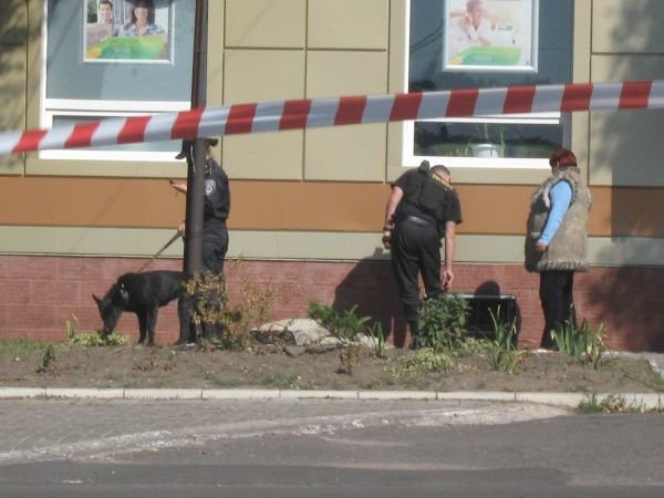 Заминирование банка в Красноармейске не подтвердилось, фото-2