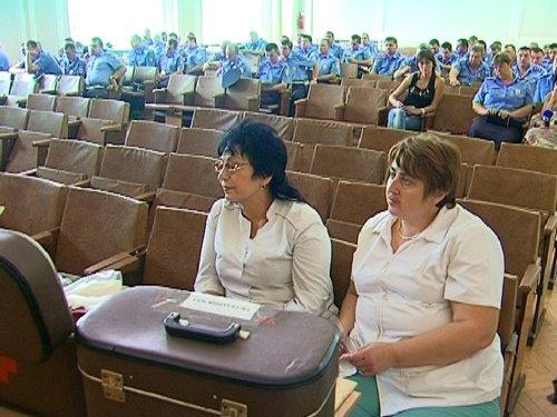 В Мариуполе сотрудников ГАИ обучили азам медицины (ФОТО), фото-2