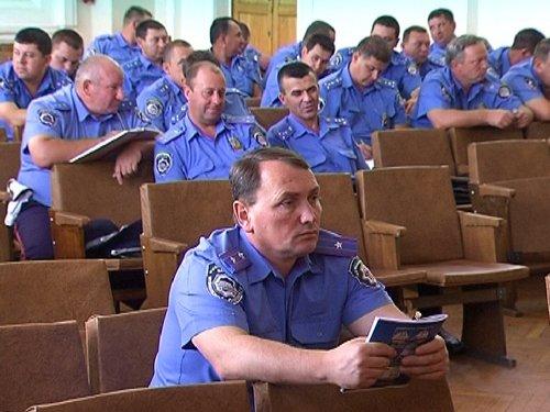В Мариуполе сотрудников ГАИ обучили азам медицины (ФОТО), фото-1