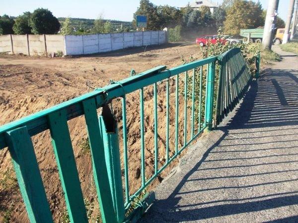 В Артемовске мост по Леваневского перекроют на три месяца, фото-4