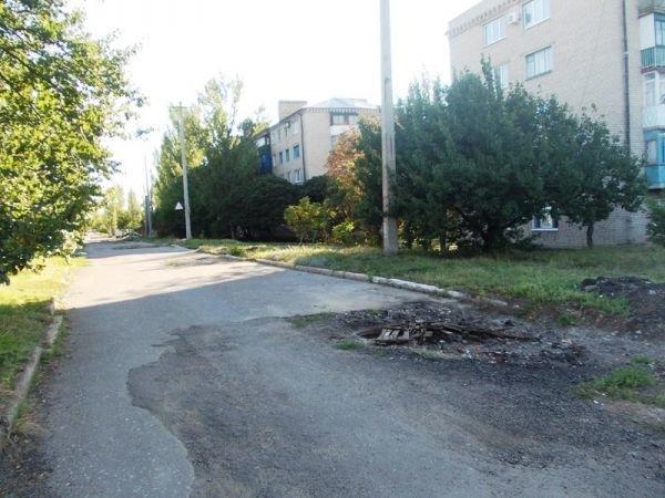 В Артемовске мост по Леваневского перекроют на три месяца, фото-8