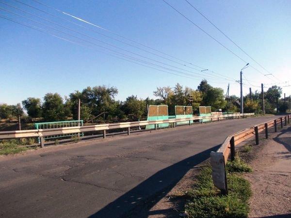 В Артемовске мост по Леваневского перекроют на три месяца, фото-1