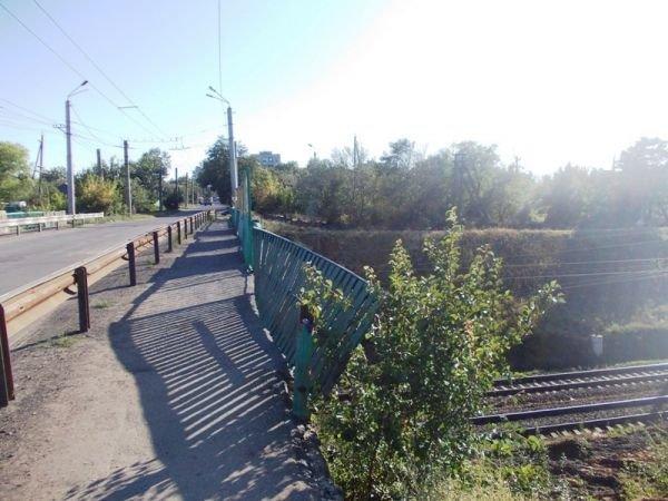 В Артемовске мост по Леваневского перекроют на три месяца, фото-2
