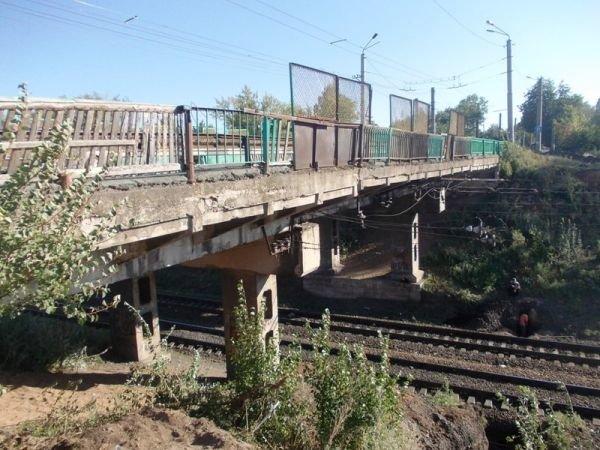 В Артемовске мост по Леваневского перекроют на три месяца, фото-3