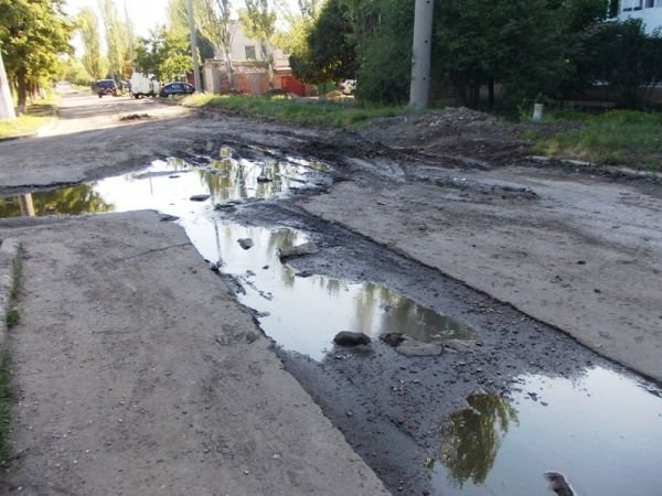 В Артемовске мост по Леваневского перекроют на три месяца, фото-11