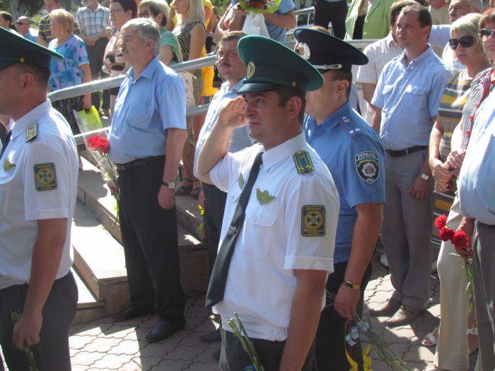 В Мариуполе отпраздновали День Независимости (ФОТО), фото-3