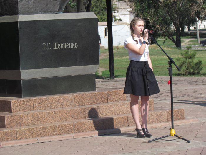 В Мариуполе отпраздновали День Независимости (ФОТО), фото-8
