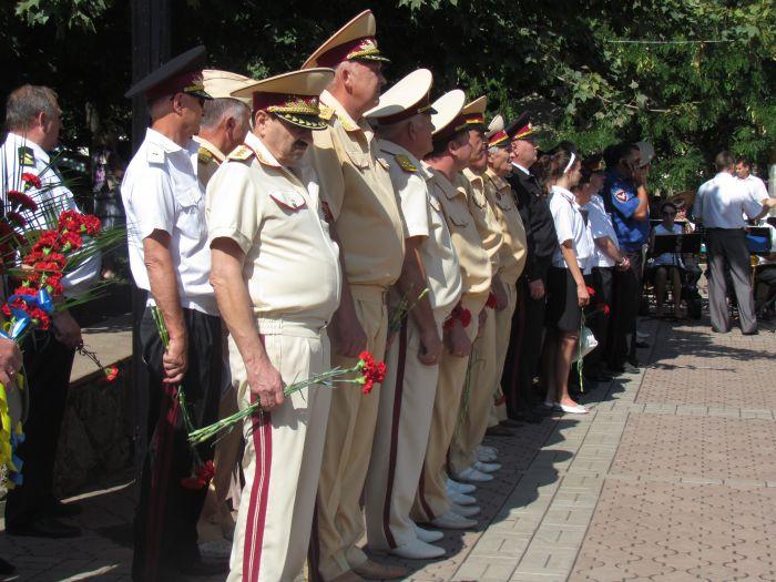 В Мариуполе отпраздновали День Независимости (ФОТО), фото-7