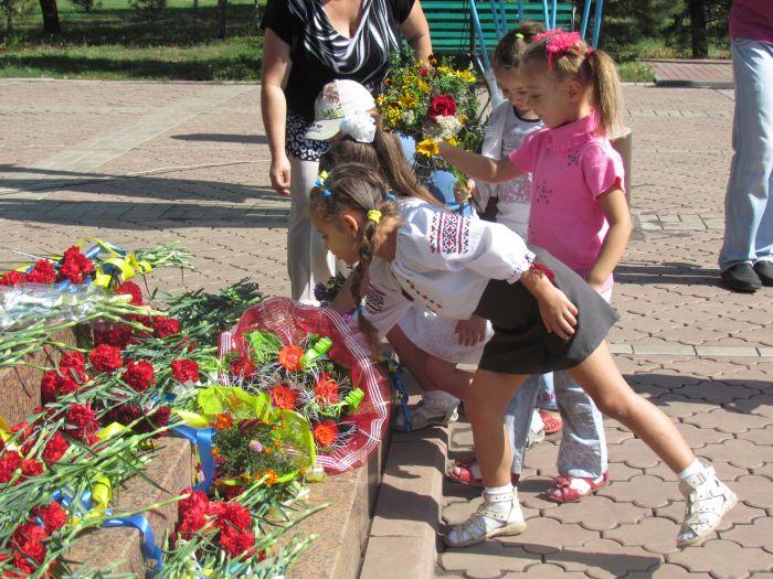 В Мариуполе отпраздновали День Независимости (ФОТО), фото-13