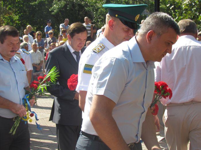 В Мариуполе отпраздновали День Независимости (ФОТО), фото-12