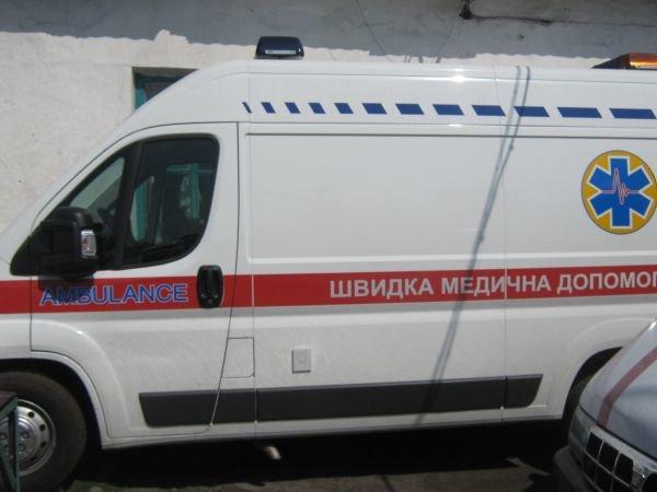 В Красноармейске появились две новых машины «Скорой помощи», фото-1