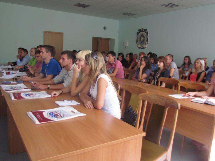 Под Мариуполем студенты Донетчины, Хмельницкого и Львова учатся быть лидерами (ФОТО), фото-5