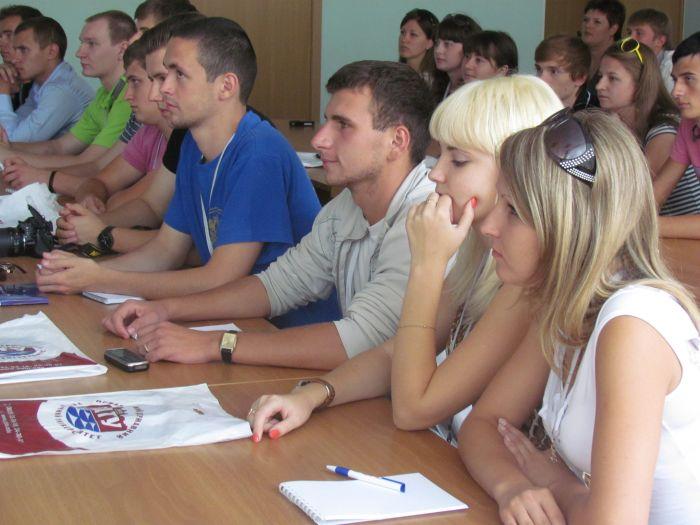 Под Мариуполем студенты Донетчины, Хмельницкого и Львова учатся быть лидерами (ФОТО), фото-2
