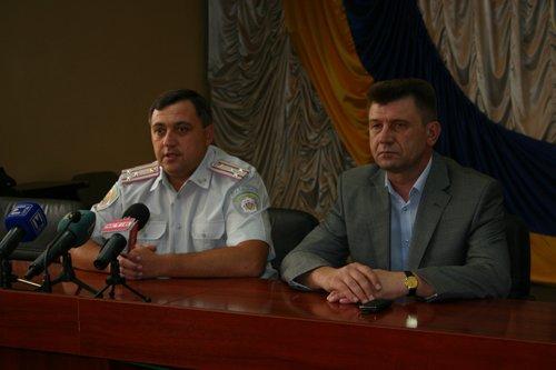 Мариупольских милиционеров наградили за спокойствие в Евро 2012 (ФОТО), фото-3