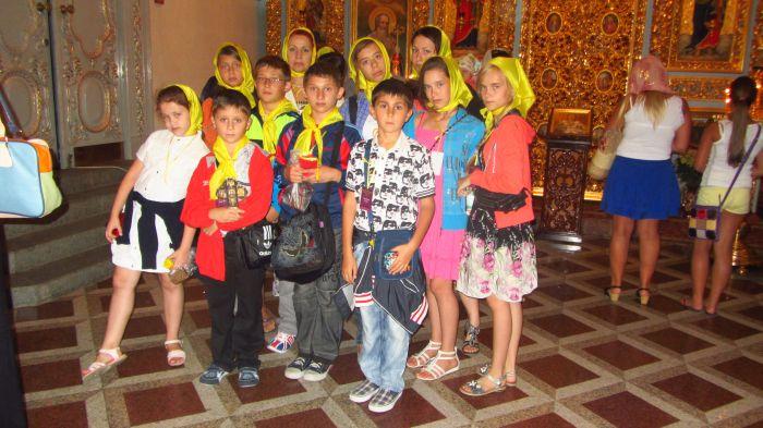 Первая театральная школа Мариуполя удивляет Киев!, фото-4