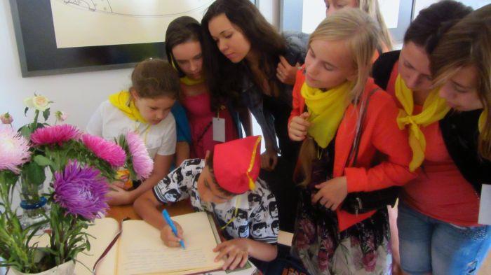 Первая театральная школа Мариуполя удивляет Киев!, фото-6