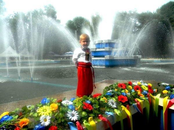 На День Независимости в Кривом Роге выбирали «Мисс Украиночку» (ФОТО), фото-14