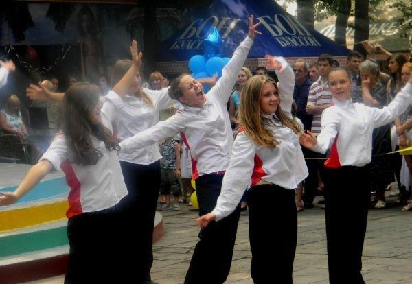 На День Независимости в Кривом Роге выбирали «Мисс Украиночку» (ФОТО), фото-6