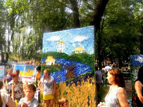 На День Независимости в Кривом Роге выбирали «Мисс Украиночку» (ФОТО), фото-7