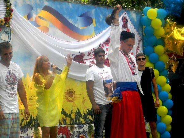 На День Независимости в Кривом Роге выбирали «Мисс Украиночку» (ФОТО), фото-13