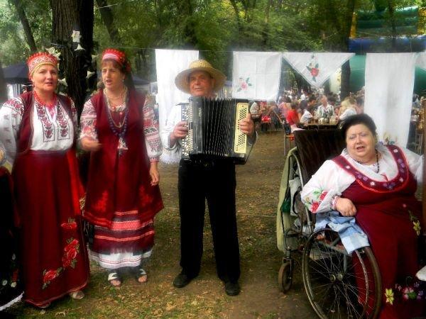 На День Независимости в Кривом Роге выбирали «Мисс Украиночку» (ФОТО), фото-15