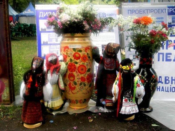 На День Независимости в Кривом Роге выбирали «Мисс Украиночку» (ФОТО), фото-3