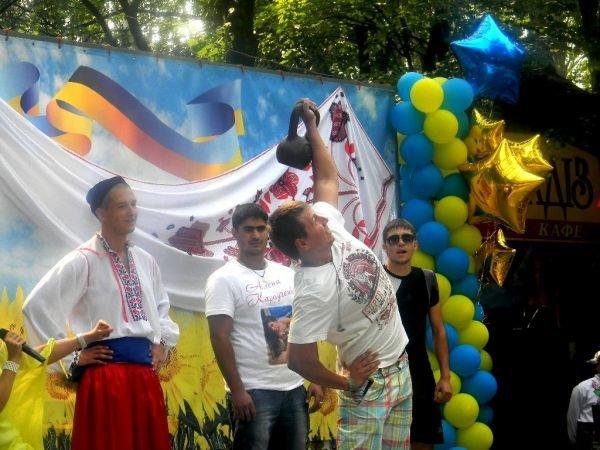 На День Независимости в Кривом Роге выбирали «Мисс Украиночку» (ФОТО), фото-12