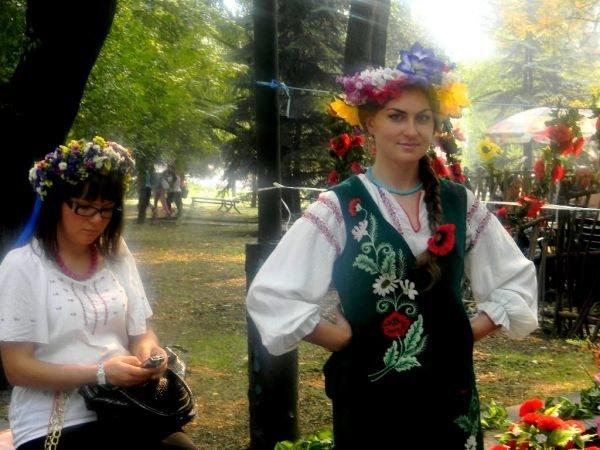 На День Независимости в Кривом Роге выбирали «Мисс Украиночку» (ФОТО), фото-1