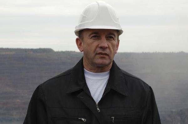 Председатель правления криворожского ЮГОКа стал Героем Украины, фото-1
