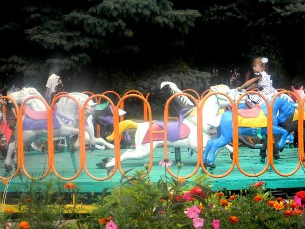 Как День Независимости по карману бьет, или Сколько стоит в Кривом Роге в парке погулять (ФОТО), фото-4