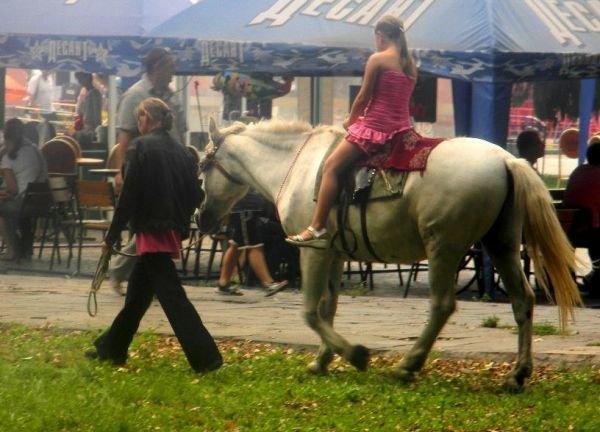 Как День Независимости по карману бьет, или Сколько стоит в Кривом Роге в парке погулять (ФОТО), фото-11
