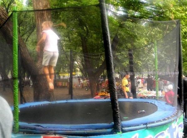 Как День Независимости по карману бьет, или Сколько стоит в Кривом Роге в парке погулять (ФОТО), фото-12
