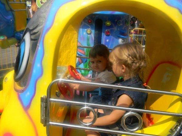 Как День Независимости по карману бьет, или Сколько стоит в Кривом Роге в парке погулять (ФОТО), фото-9