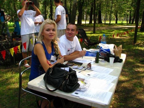 В Запорожье состоялся арбалетный турнир (ФОТО), фото-1