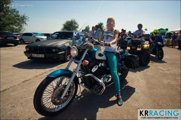 Кто на чем гонял на «Турбофлае» в Кривом Роге? (ФОТО), фото-11