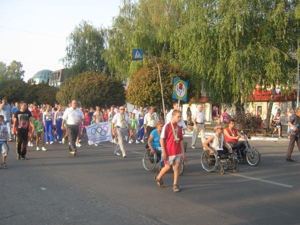 День города и День Шахтера в Красноармейске (ФОТО), фото-6