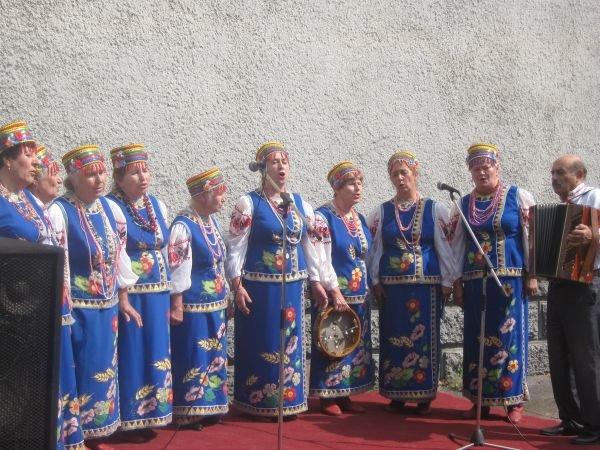День города и День Шахтера в Красноармейске (ФОТО), фото-2