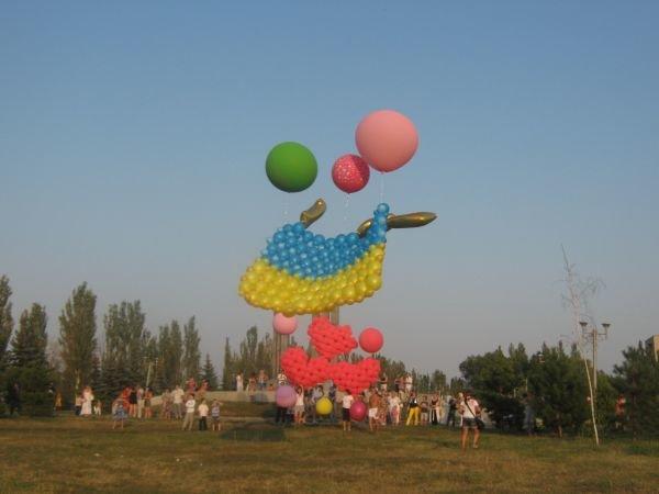 День города и День Шахтера в Красноармейске (ФОТО), фото-7