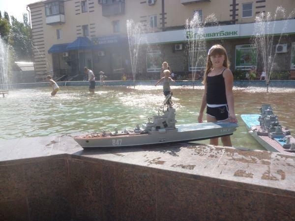 Все хорошее быстро заканчивается – в Димитрове отметили День города и День шахтера (ФОТО), фото-1