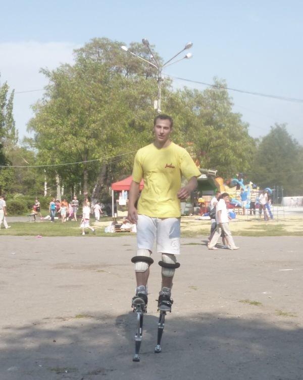 Все хорошее быстро заканчивается – в Димитрове отметили День города и День шахтера (ФОТО), фото-3