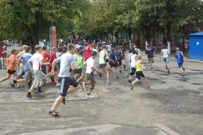 Мариупольские бегуны привезли из Славянска 11 наград и ноутбук (ФОТО), фото-9