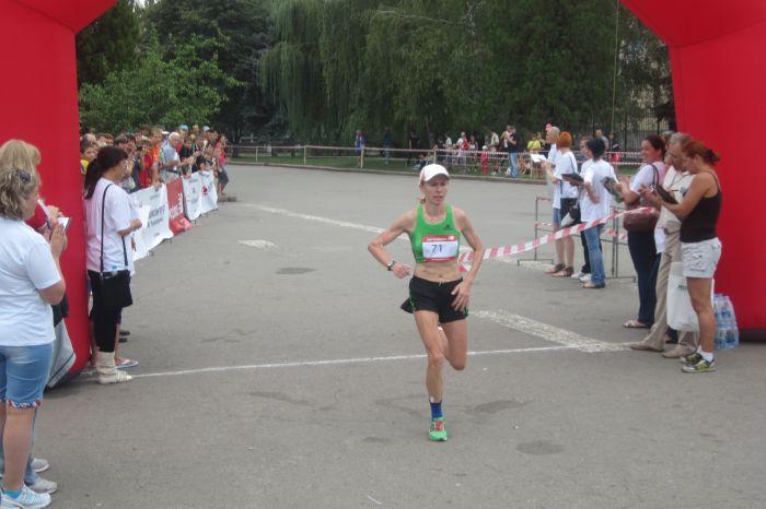 Мариупольские бегуны привезли из Славянска 11 наград и ноутбук (ФОТО), фото-8